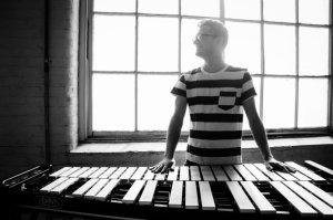 Online Concert: Julian Loida, Vibraphone @ Facebook LIVE