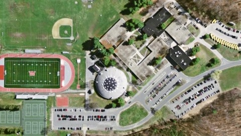 New high school overwhelmingly approved by town  Wayland