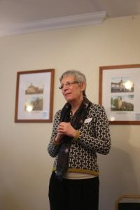 Tuesday 25 November 2014 - Carole Slaughter, Jarrold Retail