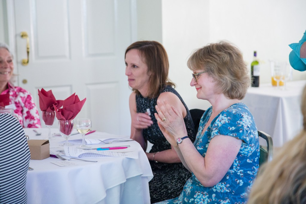 Wayland women in business May lunch-12