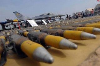 weapons export no.1