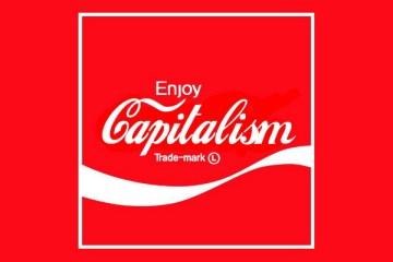 coca cola - capitalism