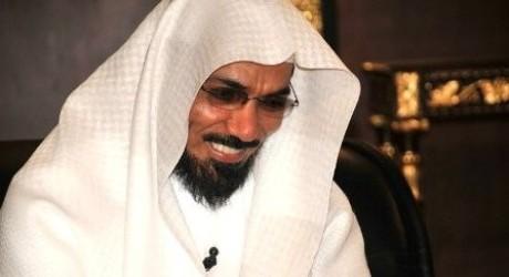 Salman al-Audah