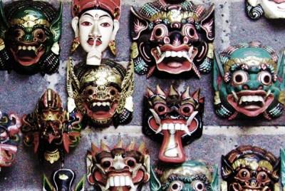 Bali-Mask