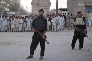 Taliban Terror Tax