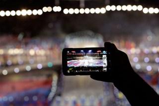Iran-Online App Store Ban