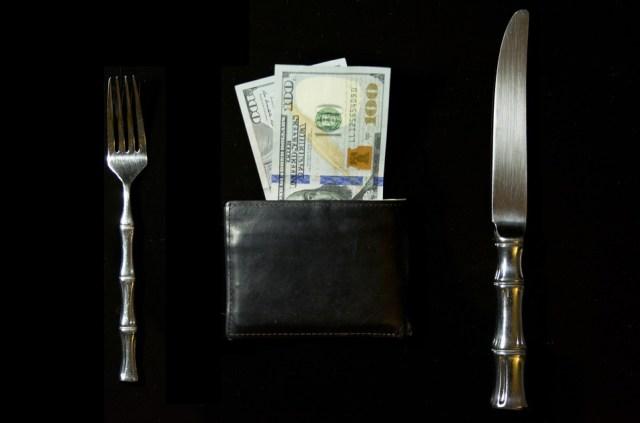 money-plate