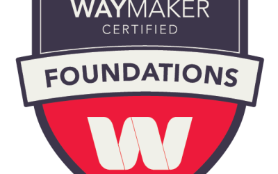 Foundations of Waymaker