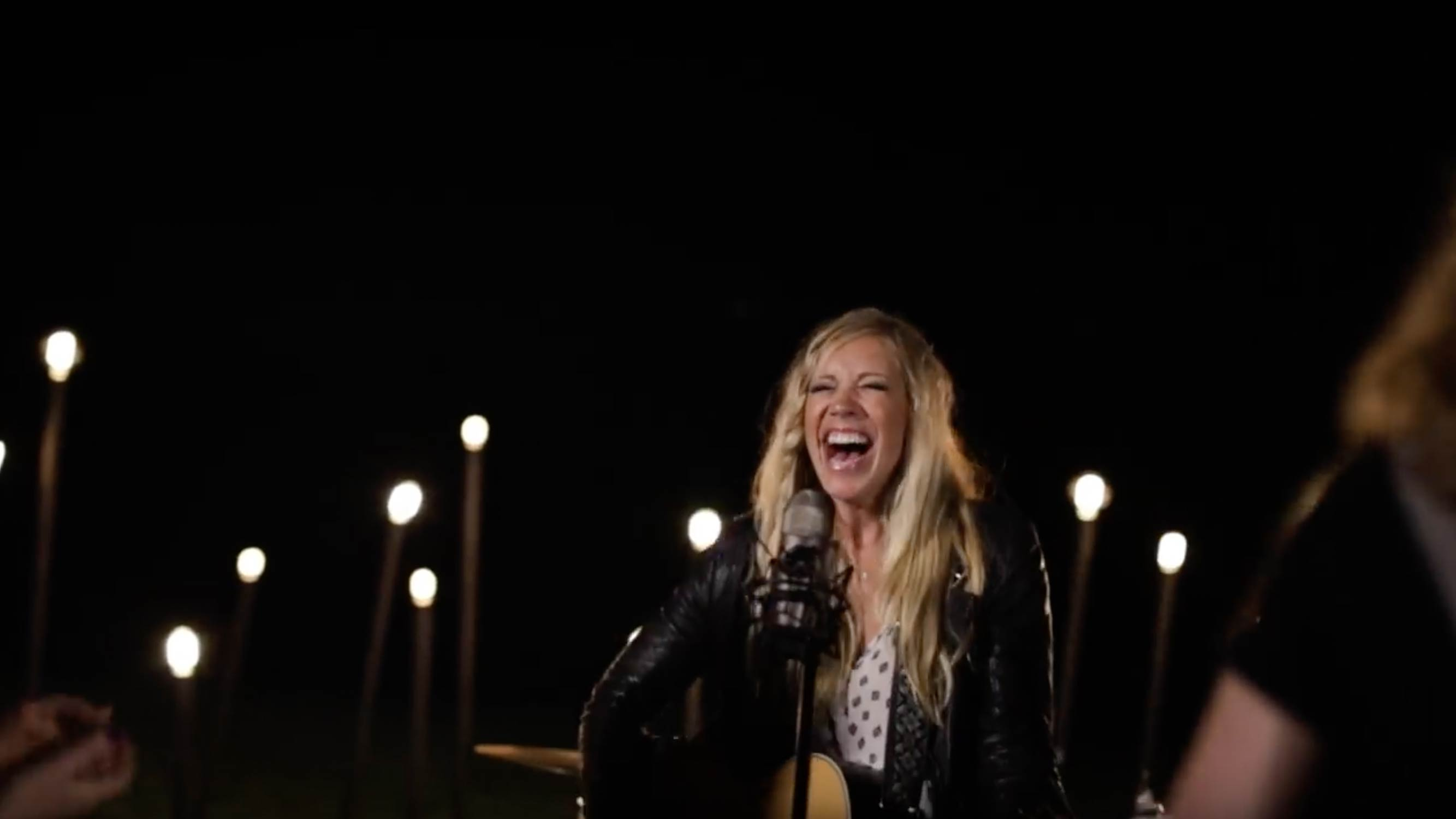 He Will  Ellie Holcomb  OFFICIAL MUSIC VIDEO  WAY Nation