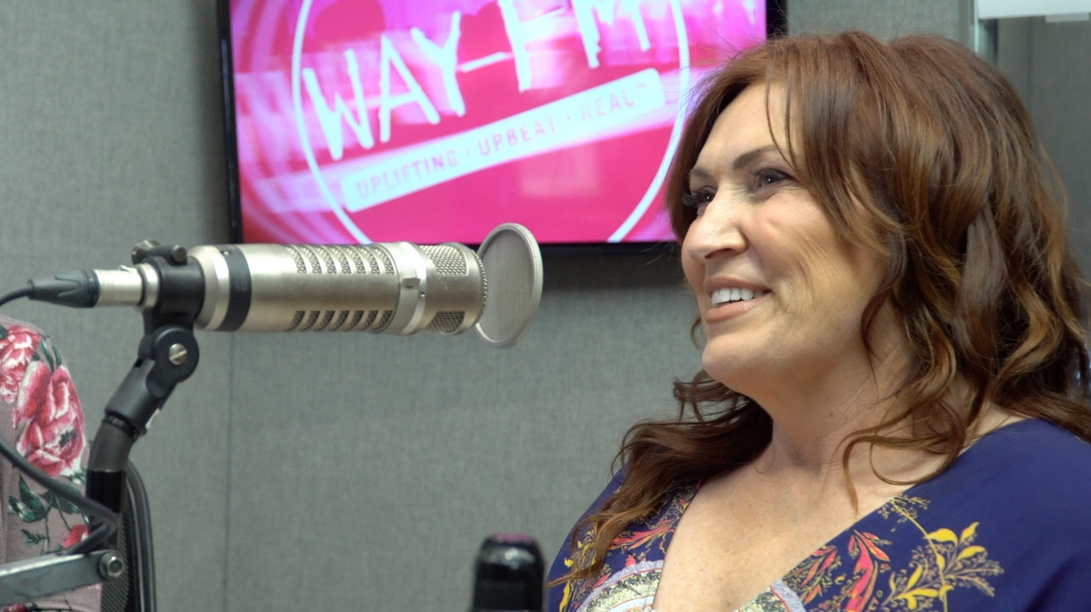 Country Legend Jo Dee Messina Shares How Her Faith is