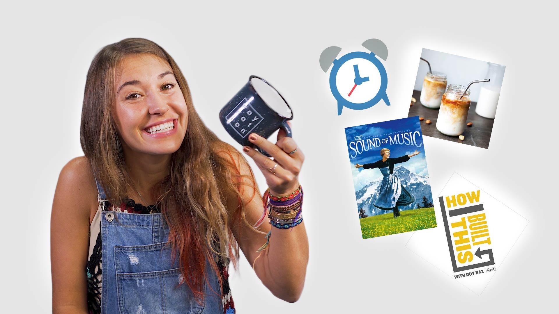 Lauren Daigle Reveals Her Favorite Things Dinner Recipe
