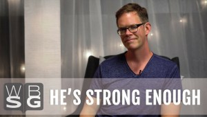 Jesus is Powerful Enough to Make Something Awesome From Any Situation. | Jason Gray