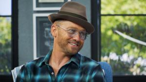 It's Time to Stop Trying to Do Life Alone | Toby Mac