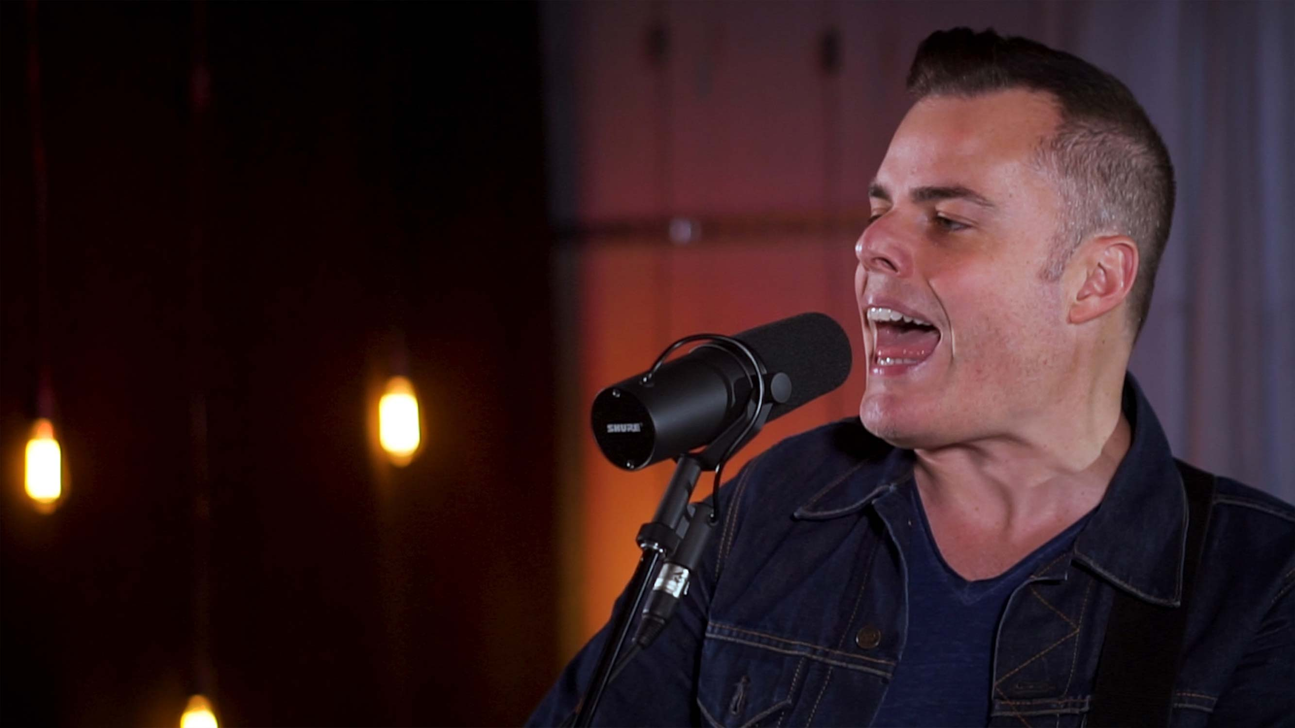 marc martel destroys this live cover of all i want for christmas is