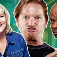 5 Times Christian Comedians Made Us Laugh Until We Cried