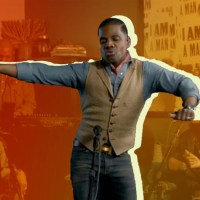Kirk Franklin's Tiny Desk Concert Is Practically a Worship Service
