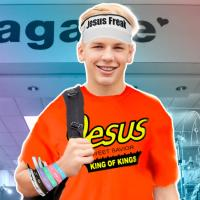 10 Embarrassing Christian Trends I Followed in the 90's