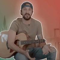 """Rhett Walker Shares the Story Behind """"Gospel Song"""""""