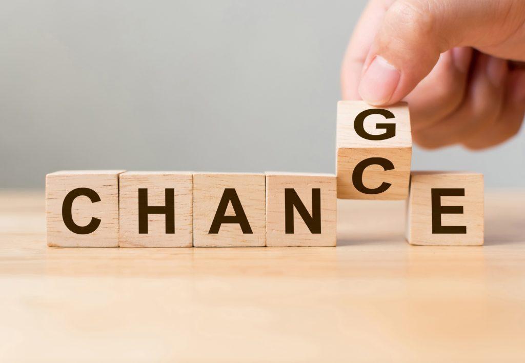 Change is Enhancing Culture