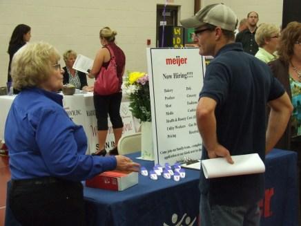 Wayne County Job Fair 082114 Pics 026