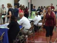 Wayne County Job Fair 082114 Pics 040