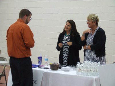 Wayne County Job Fair 082114 Pics 090