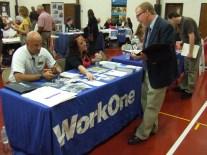 Wayne County Job Fair 082114 Pics 093