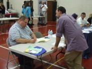 Wayne County Job Fair 082114 Pics 117
