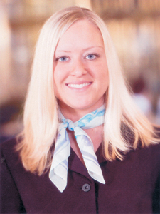 Lisa Archbold-Keirns
