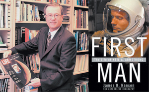 Jim Hansen, Professor of History, Auburn University
