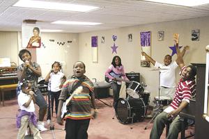 Big Bams Musical Art Center