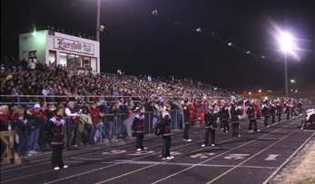 """RECORD SETTING NIGHT FOR ANNUAL """"BATTLE OF BISHOPS"""""""