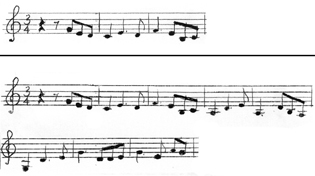 THE PIANO KEY