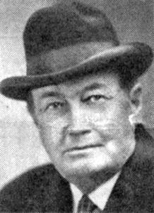 Founder of Waynedale, Abner Elzey