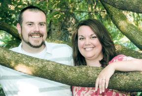 Kinney Beeching Engagement