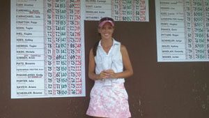O'BRIEN TAKES STATE AMATEUR TITLE