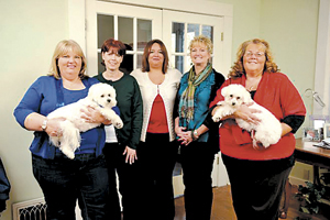 COMFORT KEEPERS HAS A NEW HOME