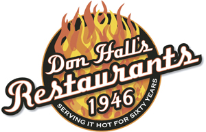 HALL'S RESTAURANTS FEATURED AT JUNE MATHER LECTURE