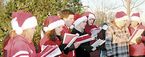 2ND ANNUAL CHRISTMAS IN WAYNEDALE PLANNED