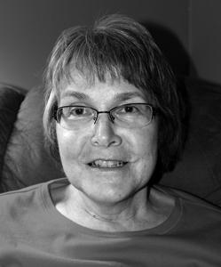 MARY LOU (STAUP) SPENCER, 60