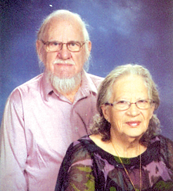 50th ANNIVERSARY - Paul Dean Sills and Aletha Ann Bridegam