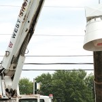 WHAT WAYNEDALE RESIDENTS NEED TO KNOW ABOUT THE NEW OUTDOOR WARNING SIREN
