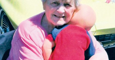 "PATRICIA A. ""PAT"" SALLEE, 83"