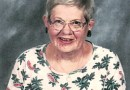 Carole L. Overmyer, 77