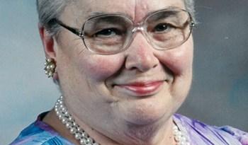 Marilyn Mae Stoner, 89
