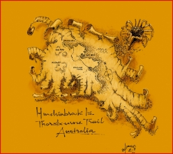hinchinbrook map