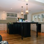 Kitchen Island Pendant Lighting House Made Of Paper