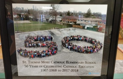 STM School Photo, Winter 2018