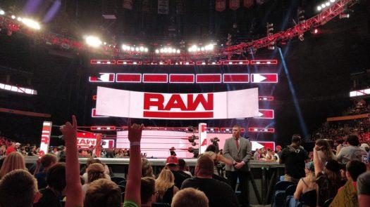 Monday Night RAW (07-16-18)