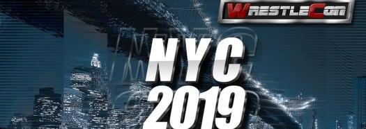 WrestleCon 2019